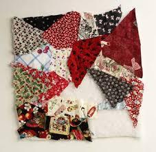 Make a Crazy Quilt Block - Interweave & crazy quilt Adamdwight.com