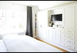 bedroom built ins master