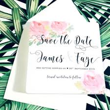 How To Make A Save The Date Card Luxury Save The Date Cards For Weddings Amor Designs