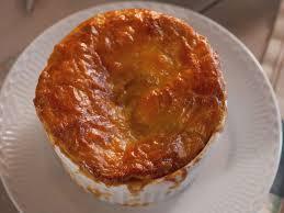 Kardea's Crawfish Pie | Recipe