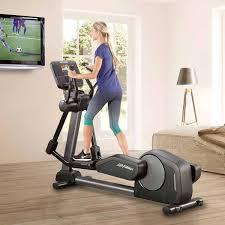 life fitness club series plus elliptical cross trainer