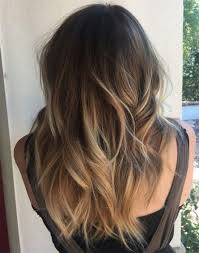 shoulder length bage dark hair