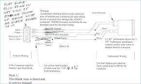 autometer tach wiring diagram eyelash me