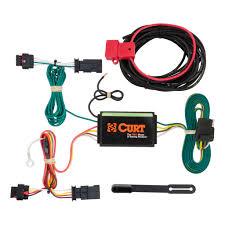 CURT Manufacturing - CURT Custom Wiring Harness #56181
