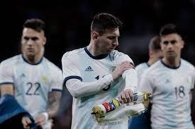 موعد مباراة الأرجنتين والإكوادور في تصفيات كأس العالم والقنوات الناقلة