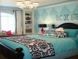 White And Turquoise Bedroom Pink Black And Turquoise Bedroom My Bedroom Turquoise White And