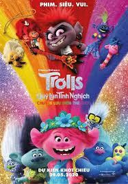 Phim hoạt hình chiếu rạp dành cho thiếu nhi   Văn hóa