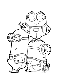 Download free coloring sheets to spark your kids' creativity anywhere—at home, in a waiting room, or on a plane. Despicable Me 3 Coloring Pages Pdf Despicable Me 3 Is The Third Film From The Despicable Me Minion Coloring Pages Minions Coloring Pages Disney Coloring Pages
