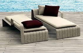 garden furniture paola lenti art meets modern design