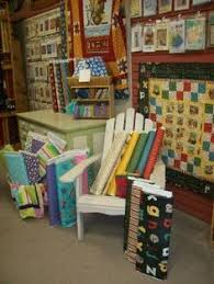 Quilted Treasures of Rogers in - you guessed it, Rogers, Minnesota ... & Fabrics Plus Marshall Minnesota Quilt Shop Adamdwight.com