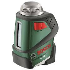 <b>Нивелир</b> лазерный <b>BOSCH PLL 360</b> SET купить по цене 9199.0 ...