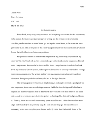 How To Make Work Cited Page Portfolio Cover Letter By Josh Hewitt Issuu