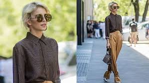 chic office style. Modren Style And Chic Office Style E