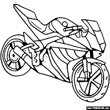Small Picture Dirt Bike Coloring Pages Coloring pages for Boys 37 Free