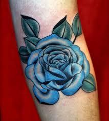 Tetování A Jejich Význam Tetování Rose