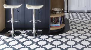 12 do s and don ts for looking after your luxury vinyl tile lvt kitchen floors