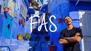 4 Günde FAS Turu! [Morocco] 🌍 Kazablanka | Şafşavan | Fes | Mara