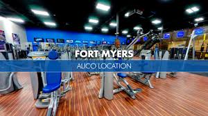 fort myers alico location