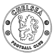 Small Picture Print Chelsea Logo Soccer Coloring Pages or Download Chelsea Logo