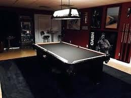 rug under pool table or not pool table light slate billiards rug carpet new best size rug under pool table