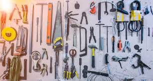 55 types of tools hand power