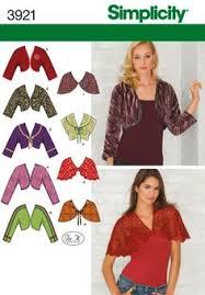 Bolero Jacket Pattern Simple Free Downloadable Bolero Pattern Easy To Use Although It Didnt