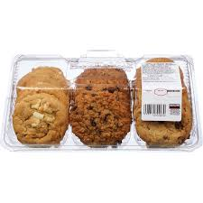 Whether you love sugar cookies, chocolate chip cookies, peanut butter cookies, or shortbread. Costco Bakery Cookie Assortment 24 Ct