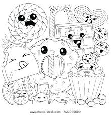 Cute Food Coloring Pages Unique Food Coloring Pages Free Printable