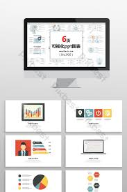 Resume Chart Color Personal Job Search Resume Chart Collection Ppt