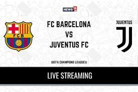 Permalink to Download Barcelona Vs Juventus Pictures