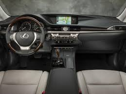 lexus is 250 interior 2015. modern tech and contemorary finishes adorn the dramtically updated interior on 2015 es lexus is 250