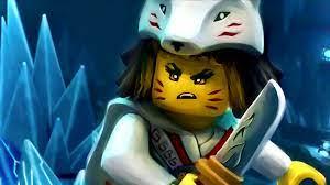Ninjago Akita Wolf (Page 1) - Line.17QQ.com