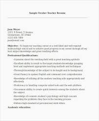 Cv Resume Template Formidable In Australia Format For Doctors Pdf ...