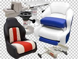 chair car boat seat pontoon png