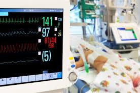 Medical Monitoring Flip Side Of Aging Trend Newborn Medical Monitoring