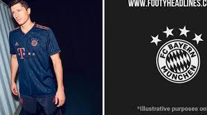 Bayern munich fc apparel shop featuring bayern shirts, bayern munich jerseys, gear and clothing at the ultimate sports store. Leaked Bayern Munich 2020 21 Third Kit