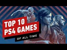 the best ps4 games summer 2020 update