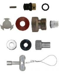 simmons yard hydrant parts. prier c-534kt-907 rebuild kit for new style c-534 sillcock simmons yard hydrant parts