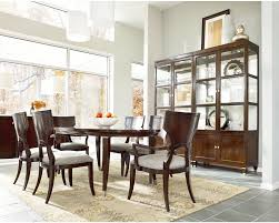 Thomasville Dining Room Sets Oval Dining Table Thomasville