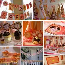 birthday party decorations alpha mom