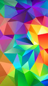 Colorful Abstract Art - Android, iPhone ...