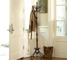 Dark Wood Coat Rack Gorgeous Wooden Coat And Umbrella Stand Coat Racks Dark Wood Coat Rack Coat