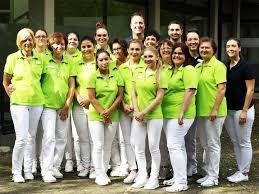 Unsere Zahnärzte und unser Team in Ettlingen - wir sind für Sie da.