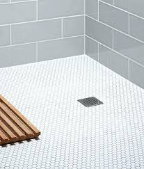 bathroom floor tiles honeycomb. Charming Bathroom Floor Mosaic Tile Honeycomb Brilliant  Tiles Regarding L