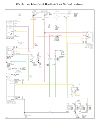 western plow wiring schematic chevrolet tahoe 4x4 i have a 96 tahoe that had a western plow quad headlight wiring