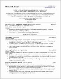 College Schedule Template Gorgeous Market Analysis Report Template Best Of Example Resumes For College