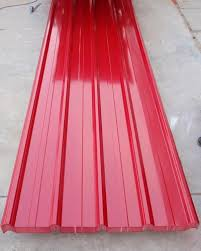 galvanized steel metal roofing by saafma industrial co ltd made in malaysia
