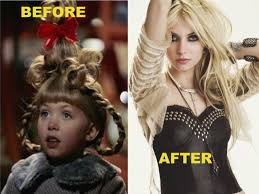 how the grinch stole christmas cindy lou now. Exellent Stole U2026and  To How The Grinch Stole Christmas Cindy Lou Now T