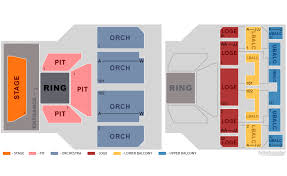 Tower Theater Seating Chart Chart Images Online