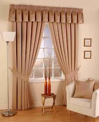 New Ideas For Curtain Designs With Wooden Floor And Potted Flowers Plus  Chandelier And Wall Art